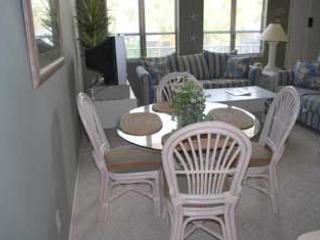 Dining room - LaPlayita Condo - Holmes Beach - rentals