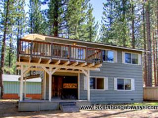 Ormsby Home - Ormsby House - South Lake Tahoe - rentals