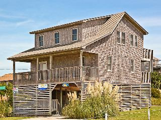 FIN AND TONIC - Hatteras vacation rentals