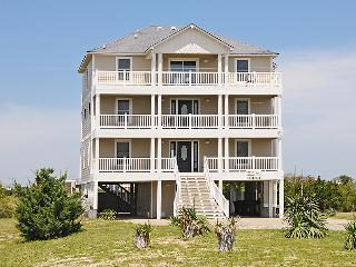 SEA-N-ISLE - Rodanthe vacation rentals