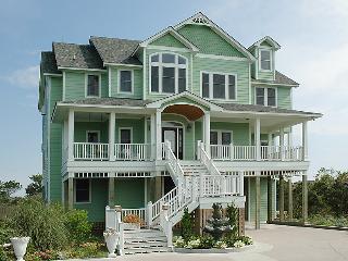 HERON HIDEAWAY - Council vacation rentals