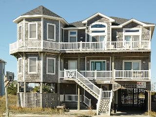 MAROONED - Rodanthe vacation rentals