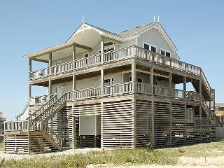 MEDITERRANEAN CASTLE - Rodanthe vacation rentals