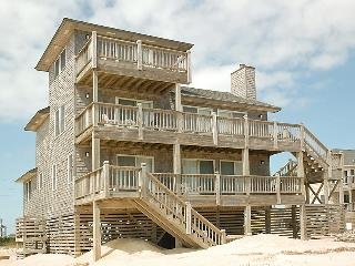 SANDCASTLE BY DAWN - Rodanthe vacation rentals