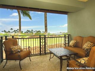 Mauna Lani 2 Bedroom & 3 Bathroom Condo (ML5-F 803) - Kamuela vacation rentals