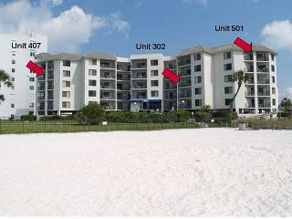 Caprice #302 - Saint Pete Beach vacation rentals