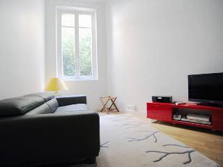 Notre Dame Studio (3853) - Paris vacation rentals