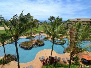 Koloa Landing, Condo 3-403 - Koloa-Poipu vacation rentals