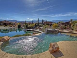 SANT5 - Santo Tomas on the Lake - 3 BDRM, 3.5 BA - Rancho Mirage vacation rentals