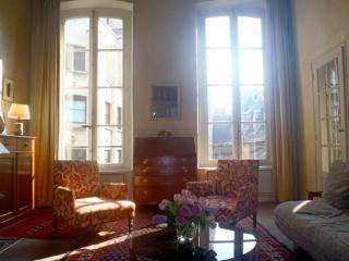 Saint Germain 6th District - 2 Bedroom (3882) - 1st Arrondissement Louvre vacation rentals