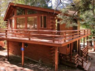 Tahquitz Rock Lodge - Idyllwild vacation rentals