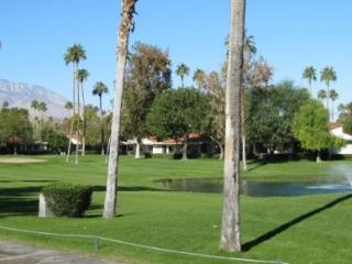 MAR65 - Rancho Las Palmas Country Club - 2 BDRM + DEN, 2 BA - Rancho Mirage vacation rentals