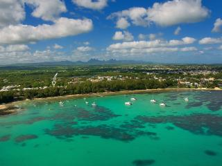 Great value for money, 2.5 kms from Grand Bay. - Mauritius vacation rentals