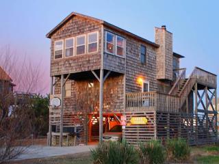 Amber Nights - Nags Head vacation rentals