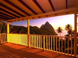 La Haut Resort - St.Lucia - Soufriere vacation rentals