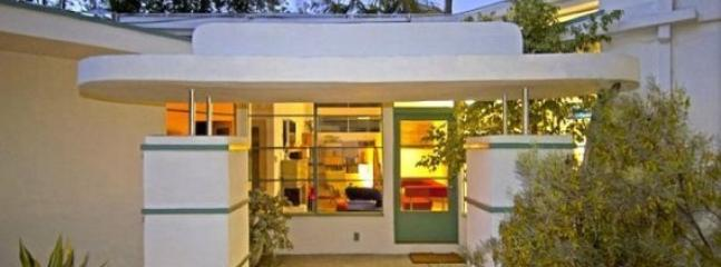 Celebrity Streamline Modern 3 BR -  2 BATH with GARDEN (3965) - Image 1 - Los Angeles - rentals