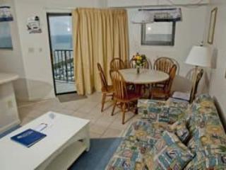 RT1212 - Image 1 - Myrtle Beach - rentals