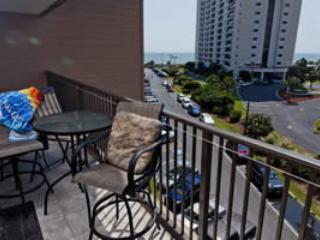 B0440 - Image 1 - Myrtle Beach - rentals