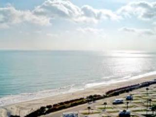 RT1614 - Image 1 - Myrtle Beach - rentals