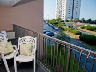 B0244 - Myrtle Beach vacation rentals