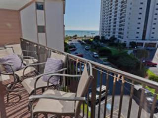B0436 - Image 1 - Myrtle Beach - rentals