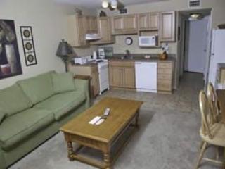B0433 - Image 1 - Myrtle Beach - rentals