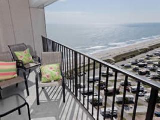 RT1710 - Image 1 - Myrtle Beach - rentals