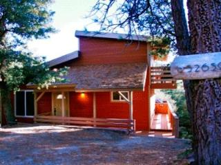 Coyote Crest - Idyllwild vacation rentals