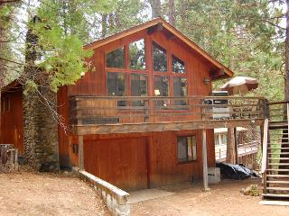 (17B) Tyler's Timber Lodge - Midpines vacation rentals