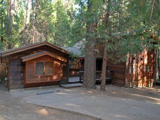 (41A) Cedar Chalet - Yosemite National Park vacation rentals