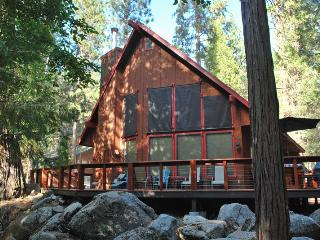(92R) Mariposa Heights - Midpines vacation rentals
