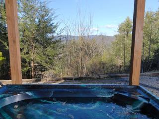 Mountain Splendor - Pittman Center vacation rentals