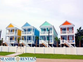 Reunion Villas 4 - Surfside Beach vacation rentals