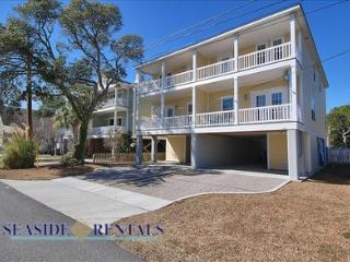 Dennis A - Surfside Beach vacation rentals