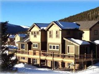 Private Hot Tub - Great Mountain Views (3216) - Breckenridge vacation rentals