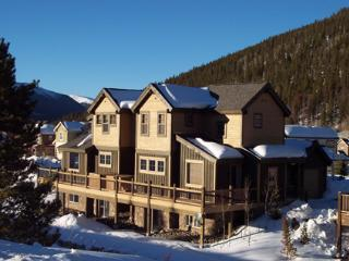 Private Hot Tub - Great Mountain Views (3218) - Breckenridge vacation rentals