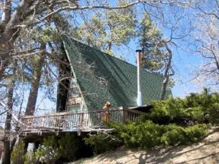 A Ski View - Big Bear Lake vacation rentals