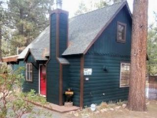 Norms Base Camp - Image 1 - Big Bear Lake - rentals