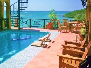 Tradewind Pavilion - Grenada - Lance Aux Epines vacation rentals