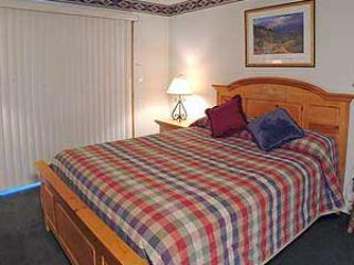 2 Bedroom, 2 Bathroom House in Breckenridge  (10F) - Image 1 - Breckenridge - rentals