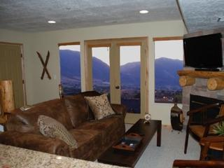 Views, Views and more Views. - Eden vacation rentals
