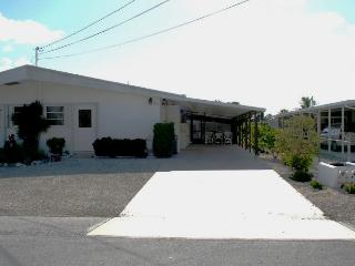 Salida Del Sol, close to Inch Beach, # 85A - Key Colony Beach vacation rentals