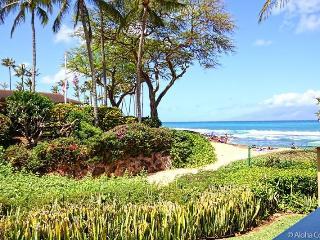 Napili Bay Resort, Condo 110 - Lahaina vacation rentals