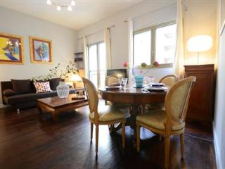 Pompidou Vacation Rental in Paris - Paris vacation rentals