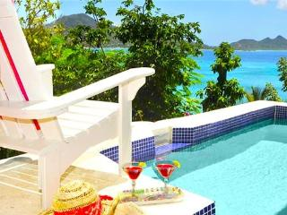 Frangipani Villa (sleeps 6) - Carriacou - Grenada vacation rentals