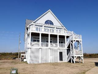 Island Drive 4294 Oceanfront-B Lot! | Internet, Community Pool, Hot Tub, Elevator, Jacuzzi - North Carolina Coast vacation rentals