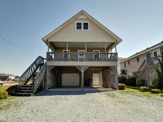5th Avenue 8203 Oceanview! | Internet, Pet Friendly - Sneads Ferry vacation rentals