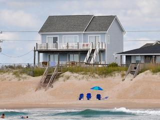 N. Anderson Blvd 827 Oceanfront! | Internet, Free Watersport Lesson - North Topsail Beach vacation rentals