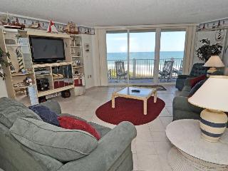 St. Regis 2208 Oceanfront! | Indoor Pool, Outdoor Pool, Hot Tub, Tennis Courts, Playground - North Carolina Coast vacation rentals