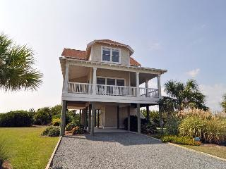 Sea Side Village 116 Oceanview! | Community Pool, Internet - Topsail Island vacation rentals